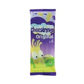 Cheeses cheestrings