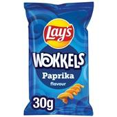 Lay's Chips Wokkels Paprika