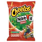 Cheetos Nibb-It Chips Sticks Naturel