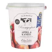 Den Eelder roomyoghurt appel kaneel