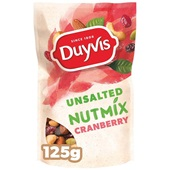 Duyvis ongezouten noten- en fruitmix