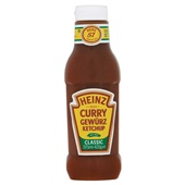 Heinz Ketchup Spiced Curry