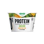 Melkunie protein greens mango kale lime