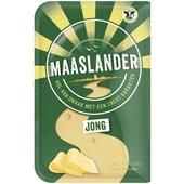 Maaslander kaasplakken jong 50+