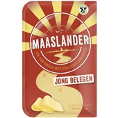 Maaslander kaasplakken jong belegen 50+
