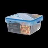 Sorbo lunchbox met bestekset