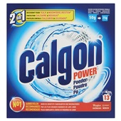 Calgon 2 in 1 poedder