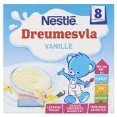 Nestlé dreumesvla vanille