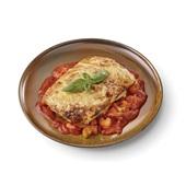 Culivers (77) lasagne bolognese met Toscaanse groenten zoutarm
