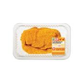 Spar pluim ambachtelijke kipschnitzel
