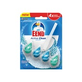 Wc-Eend active clean toiletblok marine