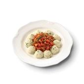Culivers (14) boerengehaktschotel en aardappelpuree met bieslook