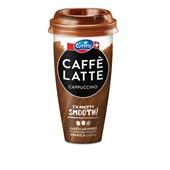 Emmi caffe latte cappuccino