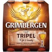 Grimbergen tripel 6x30 cl