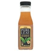 Pure Leaf lemon