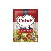 Calvé salademix Italiaanse tuinkruiden