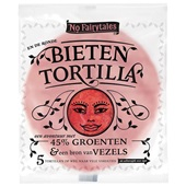 No fairytales bieten tortillas