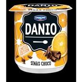 Danio fruitkwark sinas choco