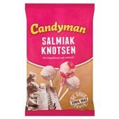Candyman salmiak voorkant