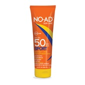 No-Ad zonnebrand lotion sport factor 50