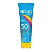 No-Ad zonnebrand lotion kids factor 50+