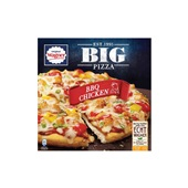 Wagner Big Pizza Pizza BBQ Chicken