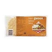 Gwoon shoarma pita