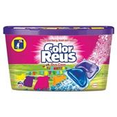 Color Reus wascapsules duo caps
