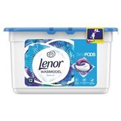 Lenor wascapsules pods zeebries