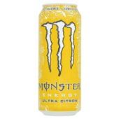 Monster Ultra citroen
