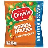 Duyvis borrelnootjes provencale