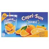 Caprisun orange