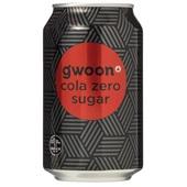 Gwoon cola zero