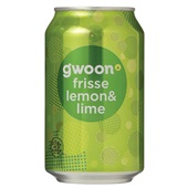 Gwoon lemon-lime