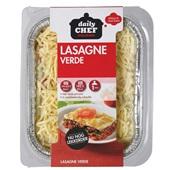 Daily Chef lasagne verde