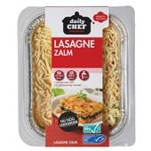 Daily Chef zalm lasagne