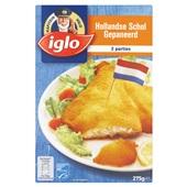 Iglo Hollandse schol