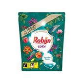 Robijn wascapsules 2 in 1 caps paradise secrets
