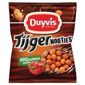 Duyvis tijgernoten bbq paprika