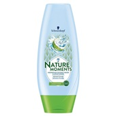 Nature Moments conditioner Indonesian coconut water & lotus flower
