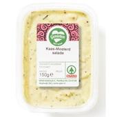 Spar salade kaas mosterd