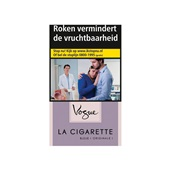 Vogue sigaretten superslim blue 20 stuks