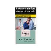 Vogue sigaretten superslim verte 20 stuks