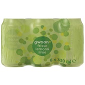 Gwoon lemon lime