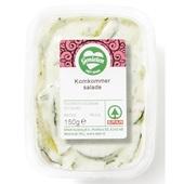 Spar salade komkommer
