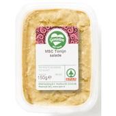 Spar salade tonijn