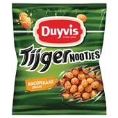 Duyvis tijgernoten bacon kaas