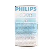 Philips Halogen Classic halogeenlamp E27/53W (70W) achterkant