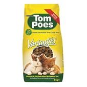 Tom Poes kattenbrokken variantjes