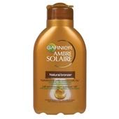 Ambre Solaire zonnebrand natural bronzer milk